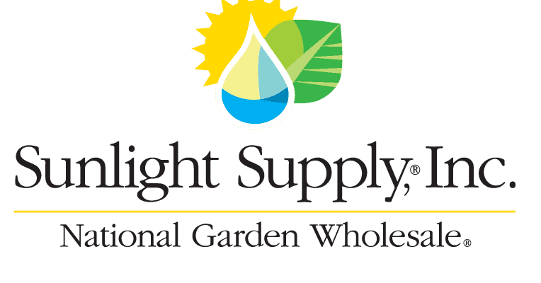 an image of the logo of sunlight supply, the subject of this encompass solutions case study