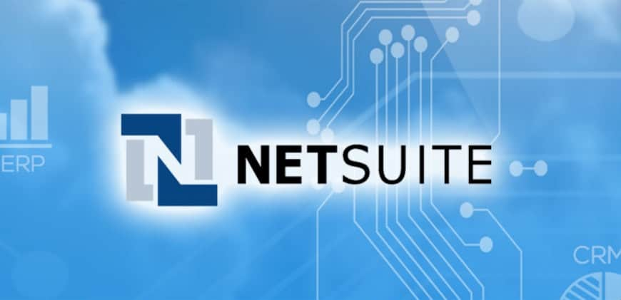 Encompass solutions presents NetSuite EPM, ERP, and CRM solutions