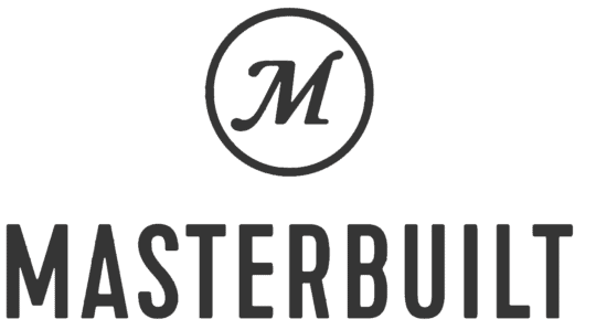 An image of the Masterbuilt logo